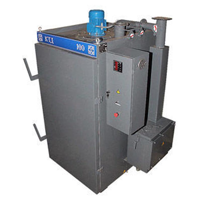 Камеры термодымовые горячего и холодного копчения до 300 кг современные термодымовые камеры модель ктду
